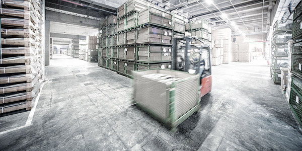 Rothermel Spedition und Logistik Östringen - Warehousing & IT